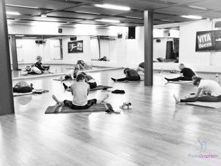 Fit Yoga