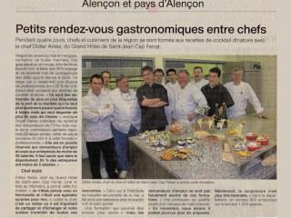 Article avec Didier Anies Meilleur Ouvrier de France