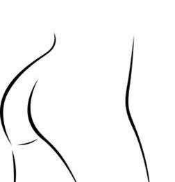 silhouette Effiligne