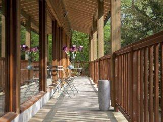 location de salles-eure et loir-séminaire-mariage-réception-moulin de lonçeux-terrasse