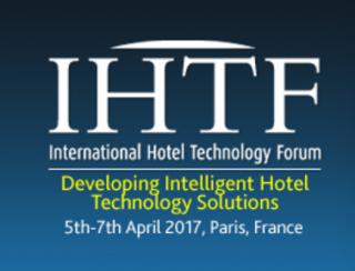 International Hotel Technology Forum