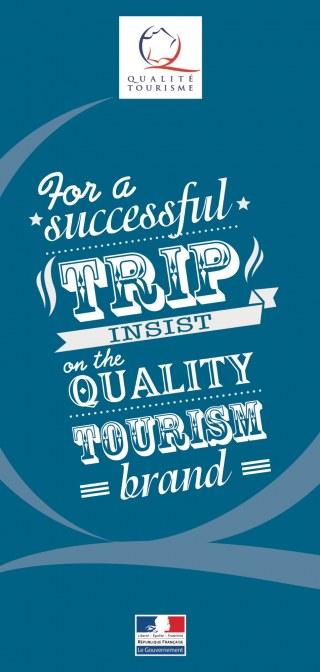 Quality Tourism Brand