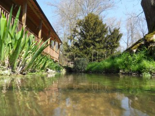 moulin de lonceux-garnet-chambre d'hôtes-gîte-rivière