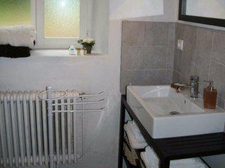 chambres d'hôtes-garnet-eure et loire-le meunier-salle de bain