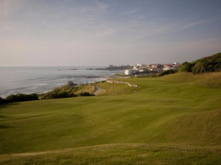 Golf Pays Basque