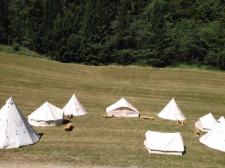 évènements Altipik Mont Saxonnex