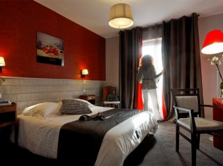 THALASSO HOTEL ROSCOFF