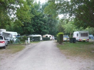 Camping de Retourtour Ardèche emplacements