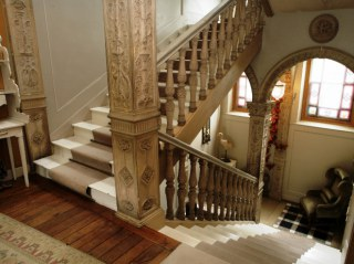 historic hotel in france