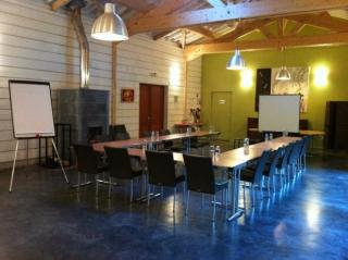 pavillon des iris-venue and banquet hall-seminar-moulin de lonceux-eure et loir
