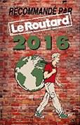 Le Clos Joli Recommandé par le routard 2016