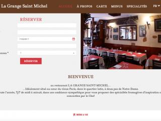 La Grange Saint Michel