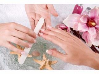 Effiligne Arradon Manicure
