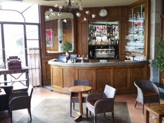 Qualys Aurillac Saint-Pierre - Bar