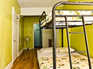 Chambres privées