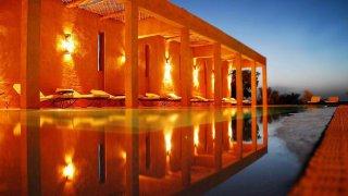 Hotel Kanz Erremal Piscine Desert