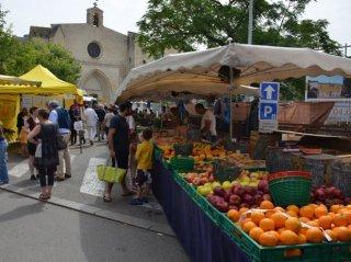 Camping l'Olivier -Nimes - Sommières - Junas - Gard