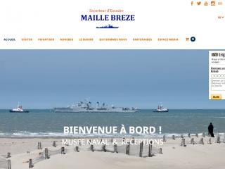 Le Maillé Brézé