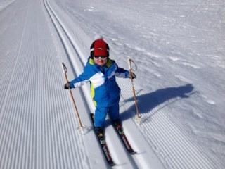 Altipik Ski Enfants
