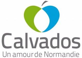 Calvados logo