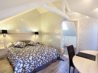 Chambre-standard-Hotel-Restaurant-Spa-Saint-Malo