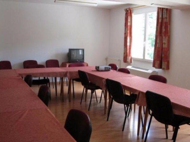séminaire Hotel Le Bout du Monde Cantal