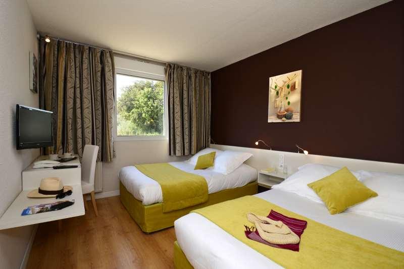 hotel-proche-avigon-chambre-simple