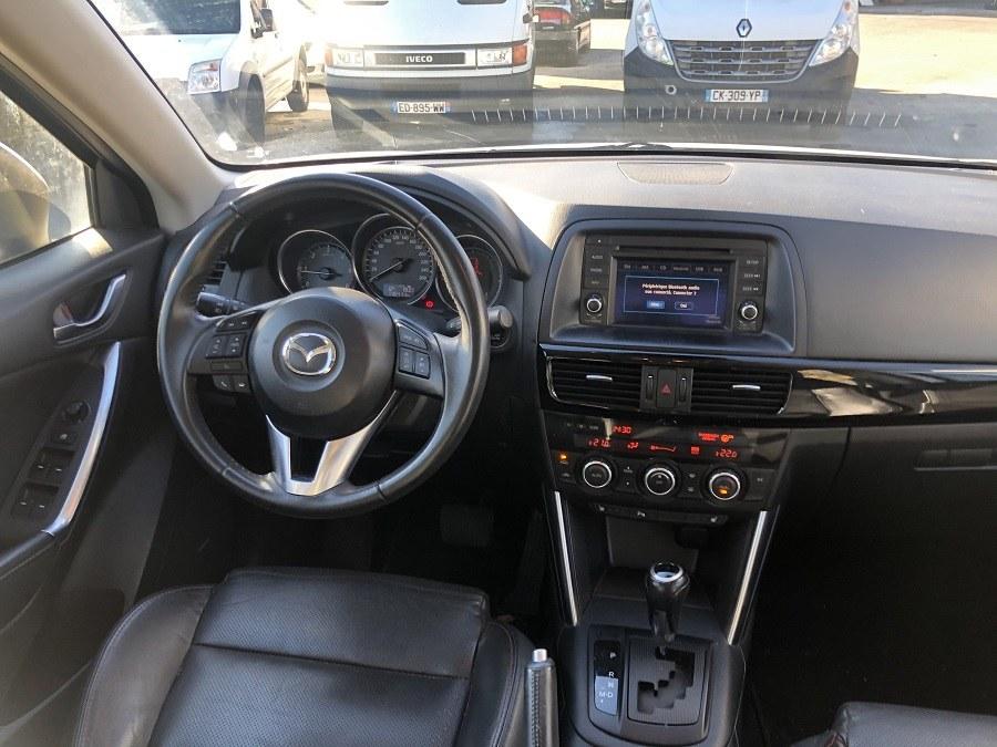Mazda CX-5 2.2 SKYACTIV-D 175