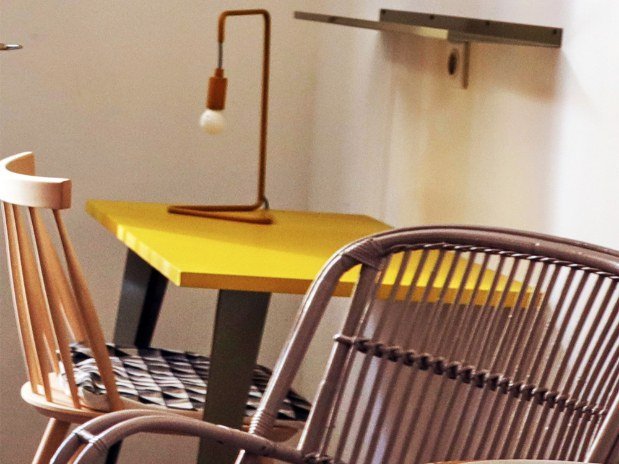 Zoom Table Maison Boa Chambre La Fugue