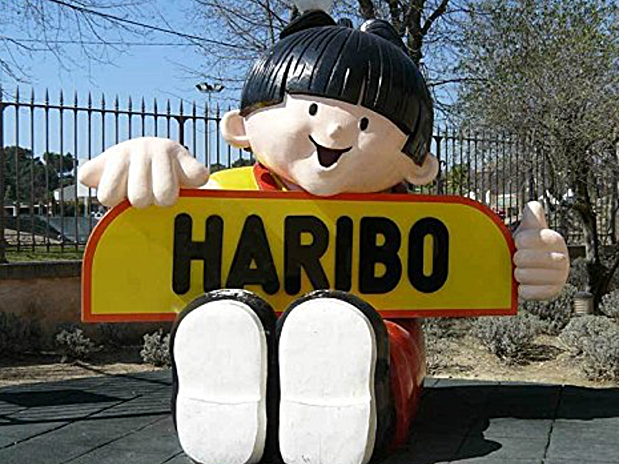 Haribo musée du bonbon