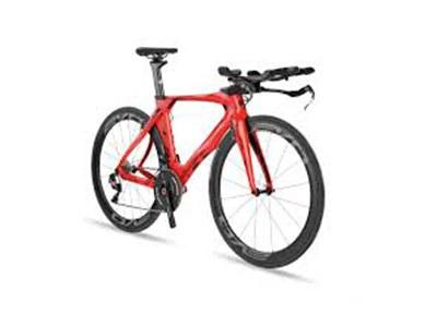 Vélo triathlon CLM Version Aerolight  limited Edition