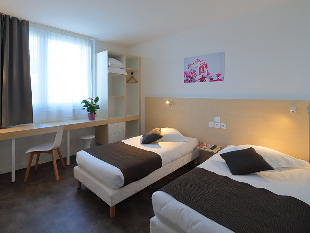 hotel-paris-saint-ouen-chambre-lit-simple-twins