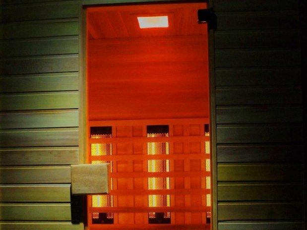 sauna besancon fitness
