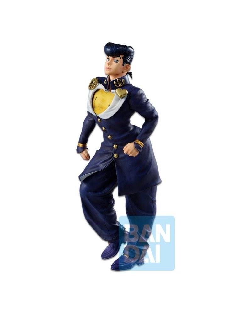 bandai-ichibansho-jojo-s-bizarre-adventure-josuke-higashikata