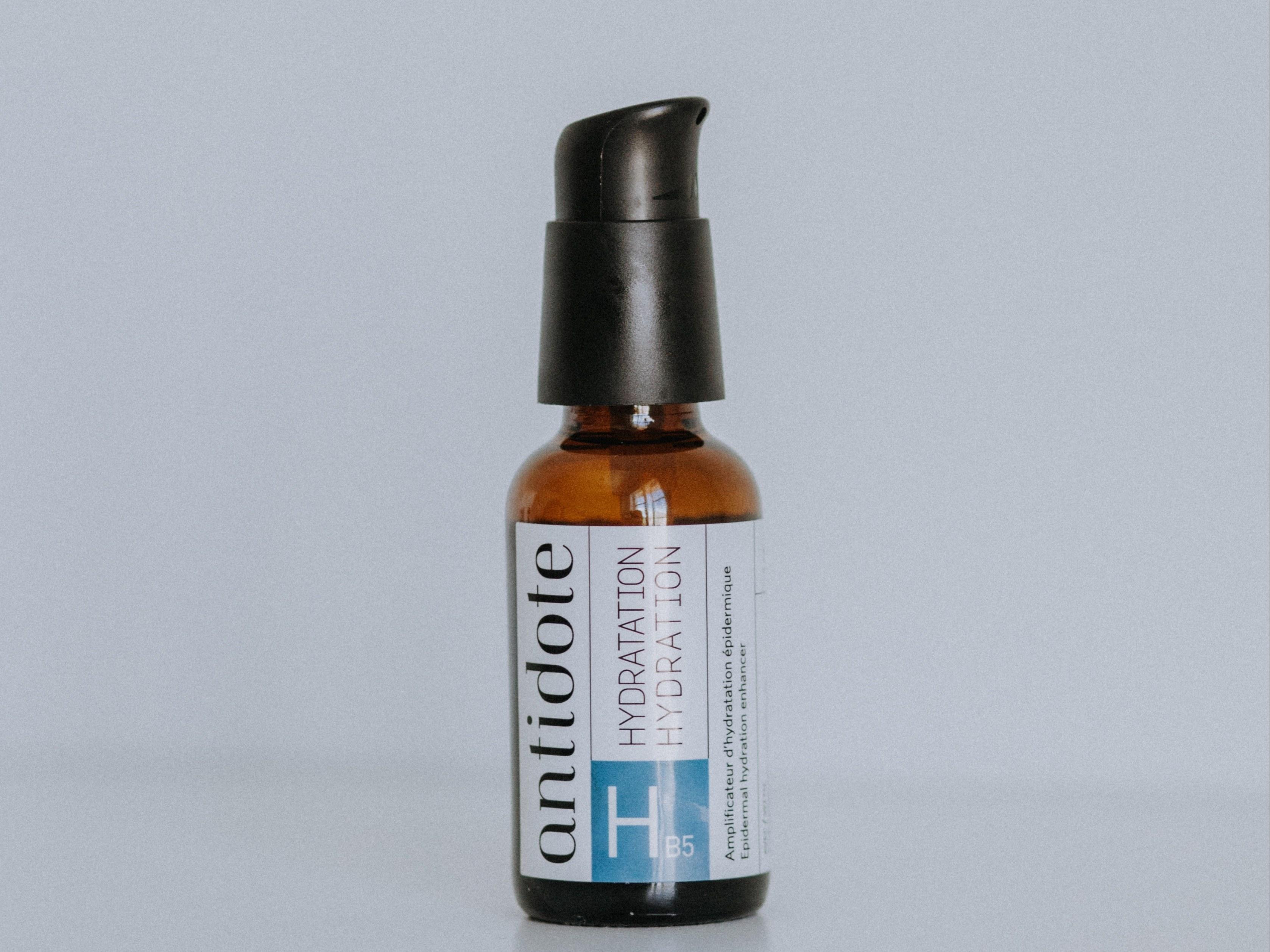 antidote hbb5