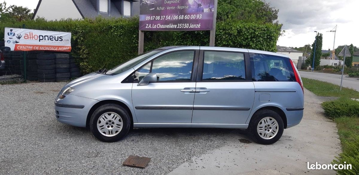 Fiat Ulysse MONOSPACE
