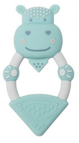 anneau-de-dentition-silicone-hippopotame-cheeky-chompers