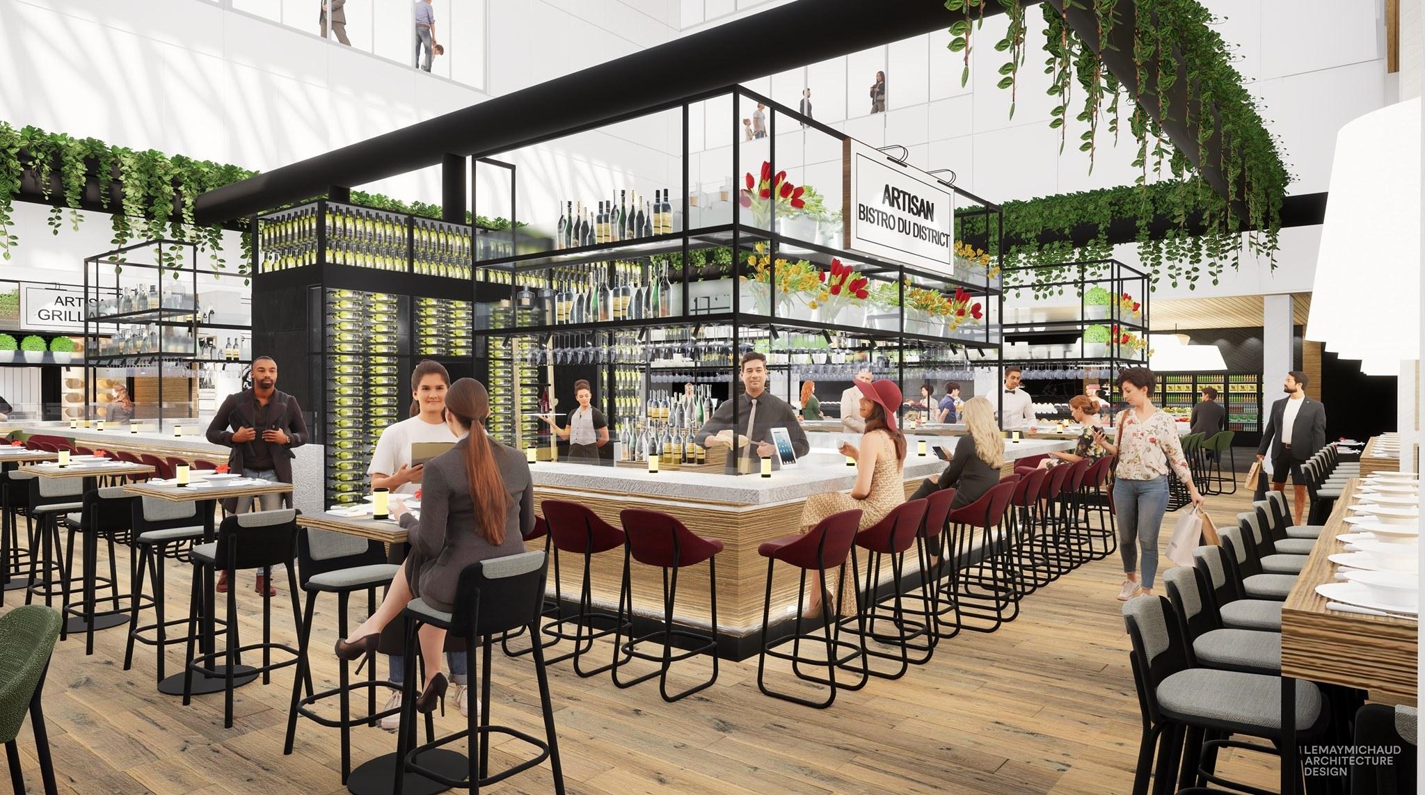 district-gourmet-hotel-classique-quebec