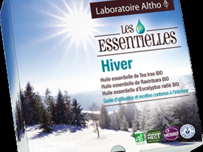 coffret essentielle hiver - Les trésors de Valérie - Frauenberg - Moselle