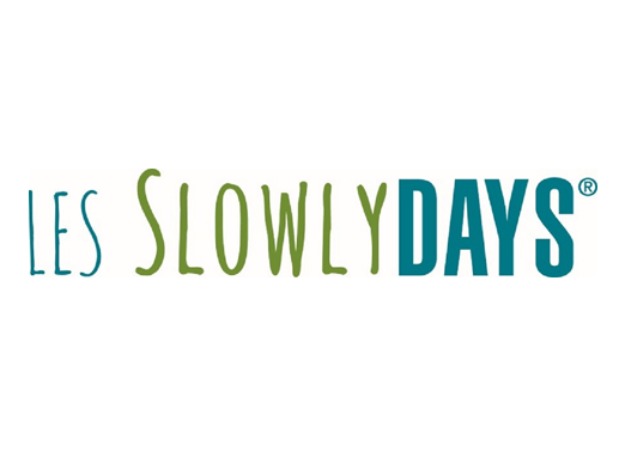 Les slowlydays logo