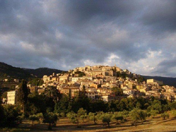 Comune di Cori Lazio