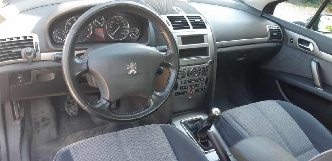 Peugeot 407 CITADINE