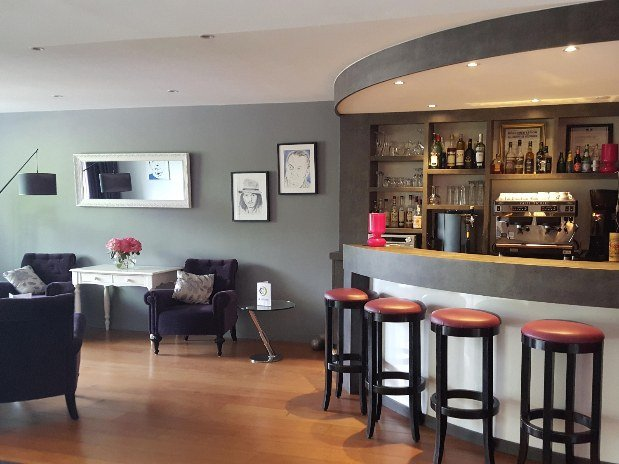 cozy-hotel-cosy-d-affaires-Morlaix-bar