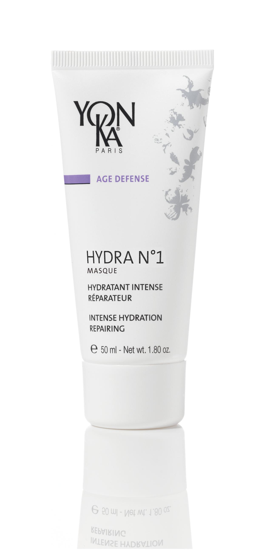 Hydra 1 Masque