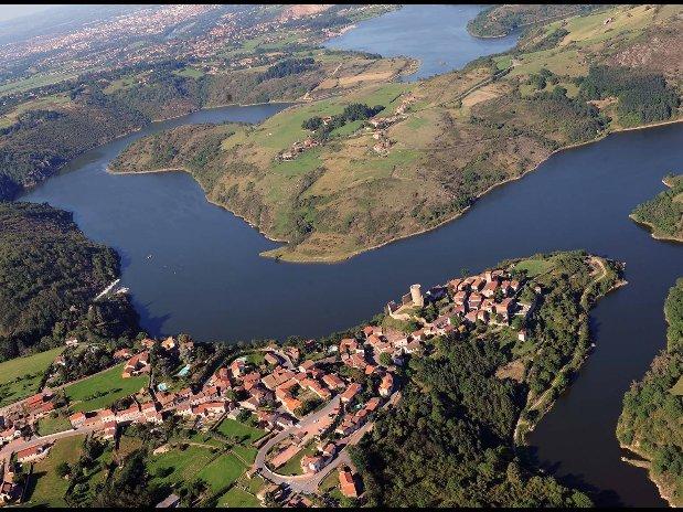 Vu sur la Loire