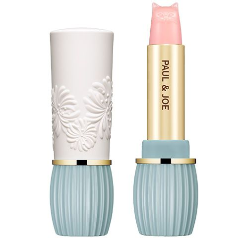 Rouge à lèvres soin hydratant transparent