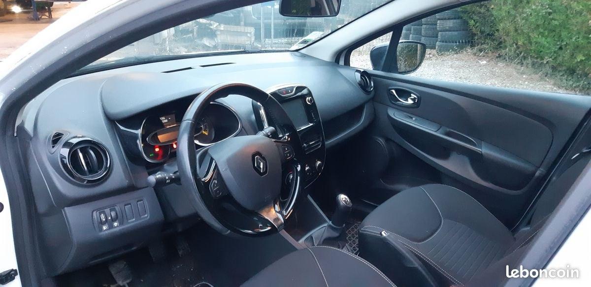 Renault Clio CITADINE