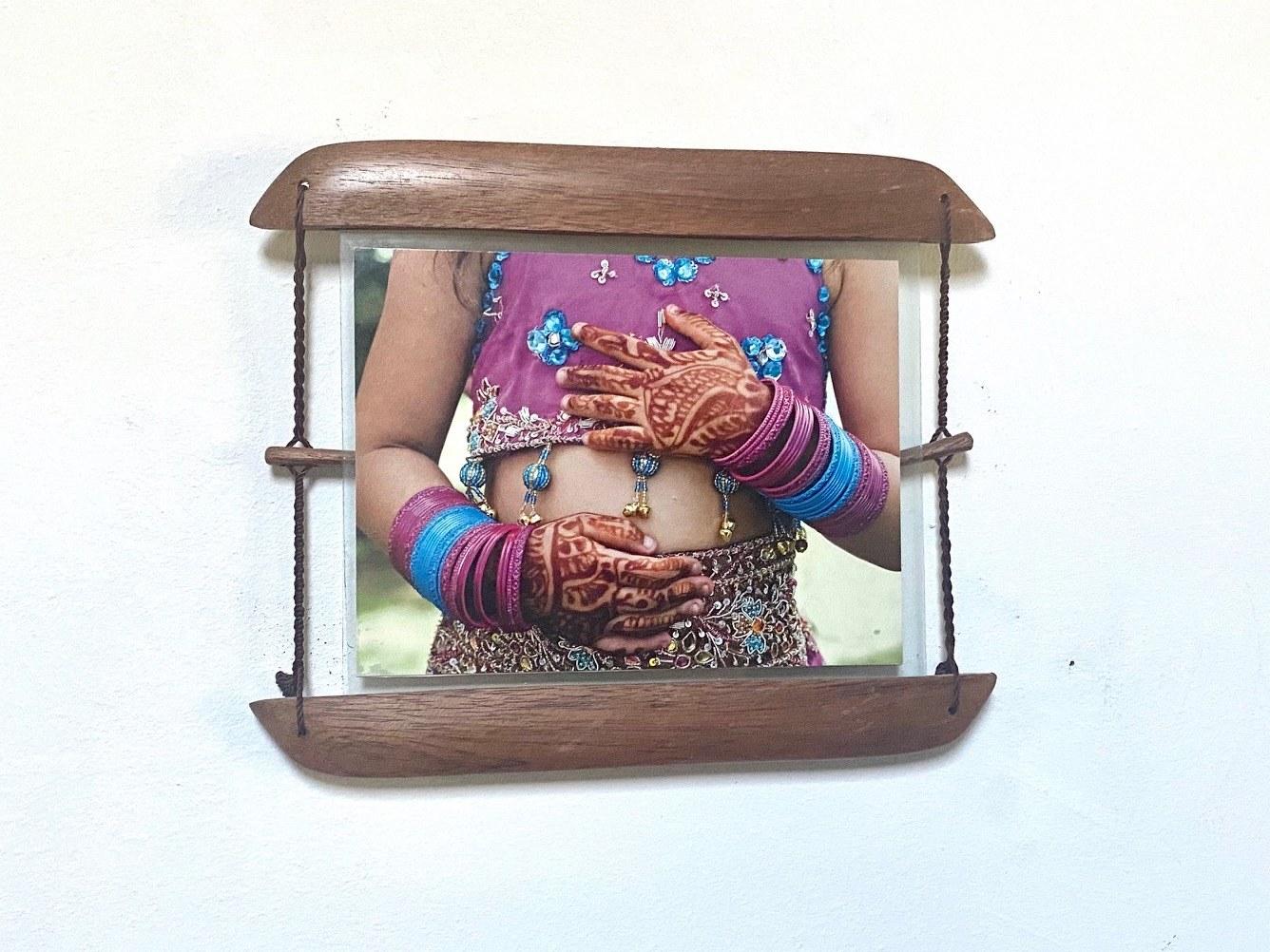 inspiration hindou