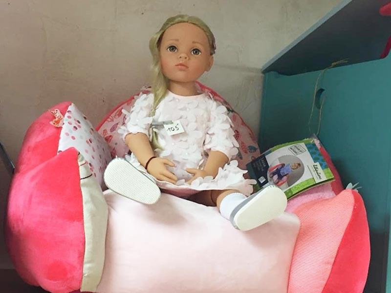 Parcourez notre collection de jouets de la marque Lilliputiens