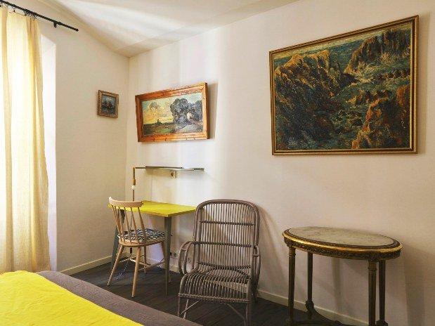 Chambre la Fugue Maison Boa Marseille
